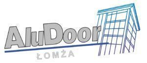 AluDoor 300x130 - Okna aluminiowe