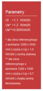 Avantgarde.tabelka 143x300 - Avantgarde 7000