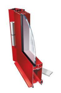 Ponzio pt 50 197x300 - Drzwi aluminiowe