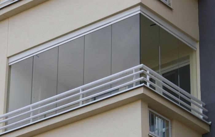 Zabudowy Balkonów Rotombud Okna Drzwi Rolety Szczecin