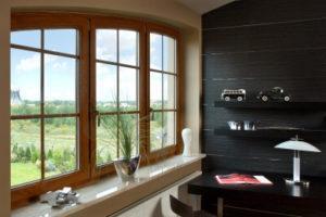 odrew3 300x200 - Okna drewniane