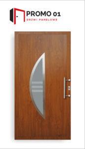 MODEL PROMO 01 172x300 - Promocje - Drzwi ODTOMA