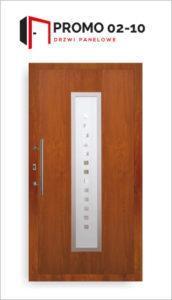 MODEL PROMO 02 10 172x300 - Promocje - Drzwi ODTOMA