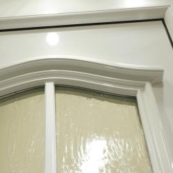 ramki ornamentowe 5 - Ramki ornamentowe drzwi ODTOMA