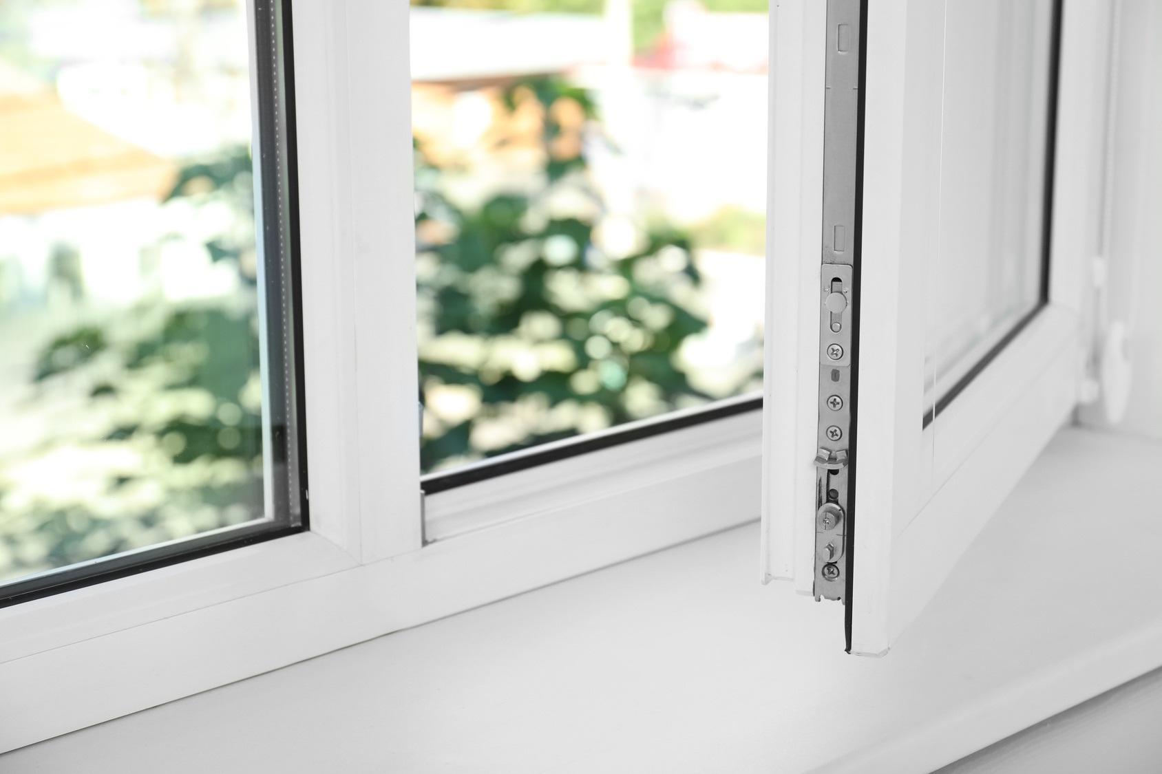 Wybór okien – drewniane, PCV czy aluminiowe?